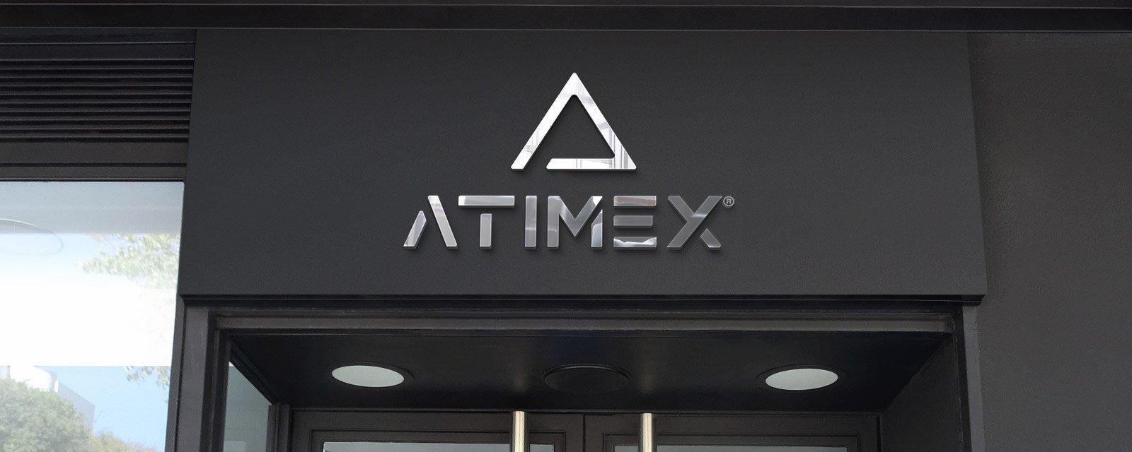 Scopri come raggiungerci e come contattare Atimex