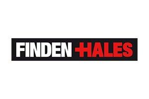 Finden Hales
